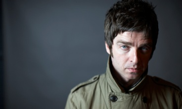 Noel Gallagher: carreira solo.