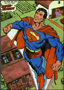 Superman JohnByrne