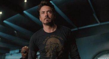 Robert Downey Jr. ganhará 40 milhões para estrelar Capitão América 3. Homem de Ferro como vilão!