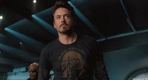 Stark tem seus motivos.