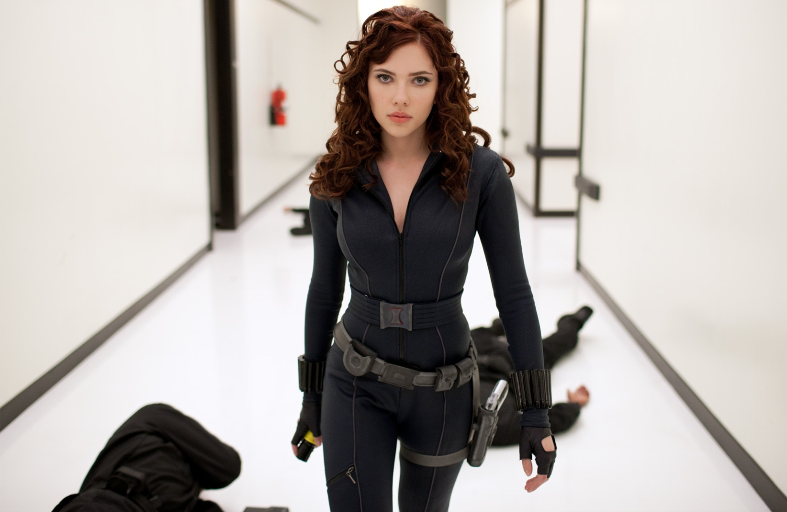 black widow iron man 2