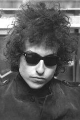Bob Dylan em 1966: ícone do rock clássico.