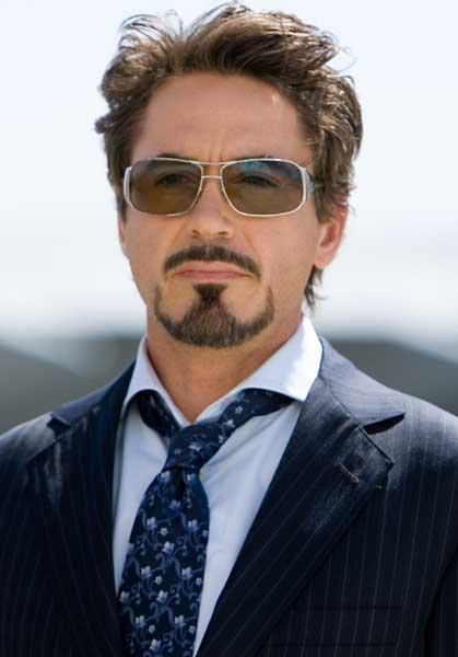 Fabulous Superman Robert Downey Jr Quase Foi Lex Luthor Hqrock Short Hairstyles Gunalazisus