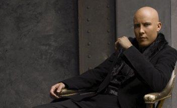 Smallville mergulha fundo na psiquê de Lex Luthor.