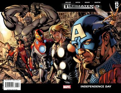 Os Supremos: versão moderna e extrema dos Vingadores. Fim?