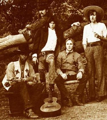 A foto do álbum Deja Vu.