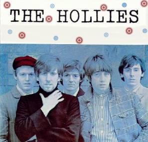 The Hollies: representantes da vertente leve.