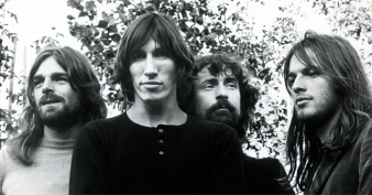 Pink Floyd; reis do progressivo.