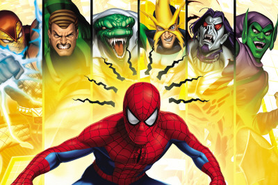 Spiderman vs duende verde latino dating