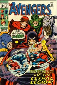 Avengers-79 lethal legion