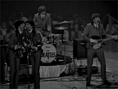 Os Beatles no início: criando uma linguagem.