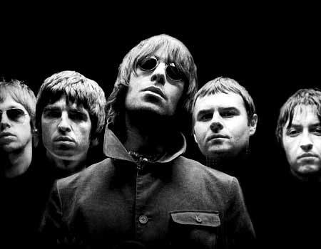 Oasis: uma das bandas mais importantes das décadas recentes do rock.