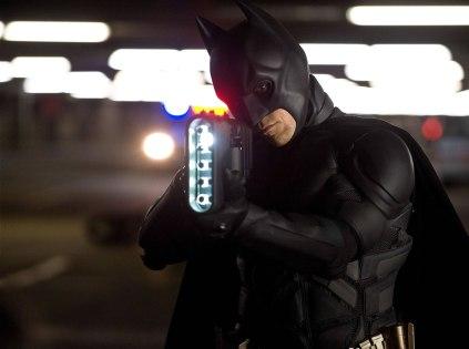 O Batman dos filmes pode voltar.
