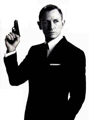 007 em Devil May Care?