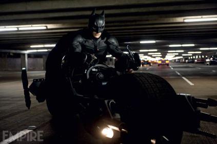 Batman: novo ator para o personagem?