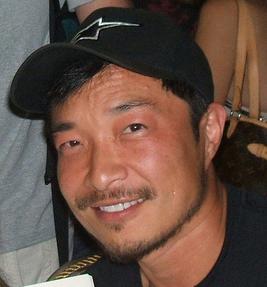 Jim Lee: Co-Publisher da DC Comics.