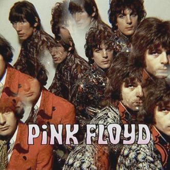O primeiro álbum da banda.