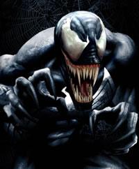 Venom: querido dos fãs.