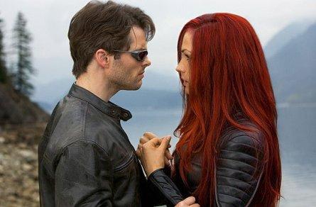 Ciclope e Jean Grey (bem como Tempestade) serão trocados por atores mais jovens.