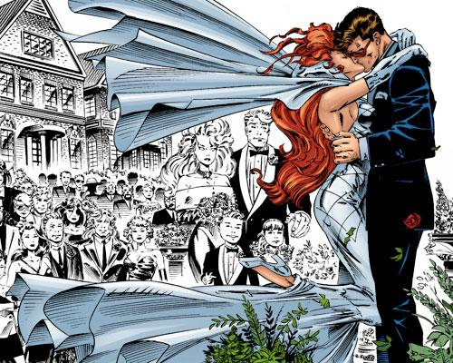 cyclops wedding