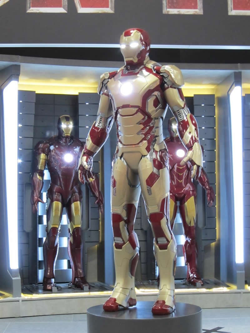 iron-man 3 comic con new mark
