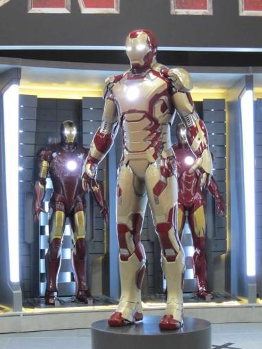 iron-man 3 comic con new mark