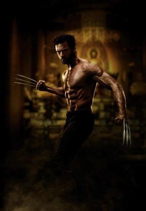 Wolverine: Hugh Jackman em Apocalipse.