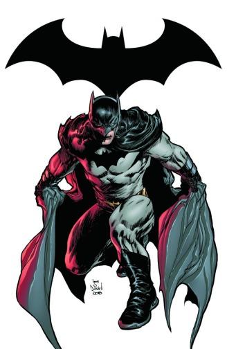 Saiba tudo sobre o Batman no HQRock.