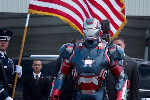 iron-man 3 oficial iron patriot
