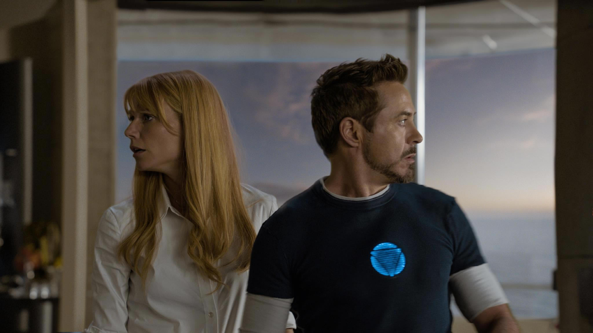 iron-man 3 oficial pepper and stark