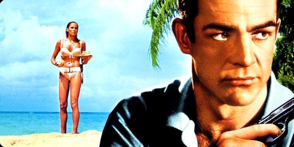 007 dr no poster