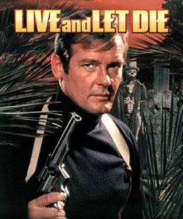 007 Live-and-let-die roger moore