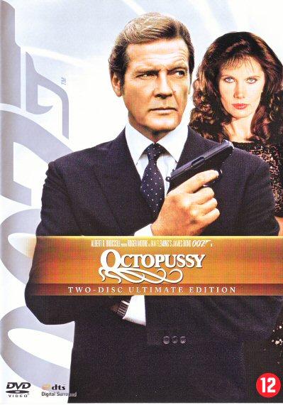 007-Octopossy dvd