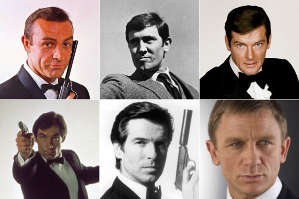 007 six faces