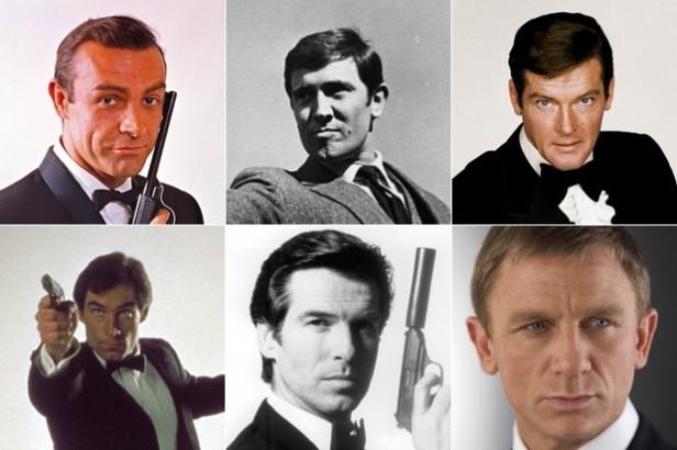 007 six faces