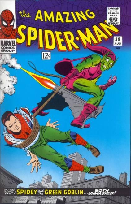 A estreia de Romita no Homem-Aranha: bombástica.