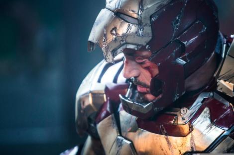 Não se preocupe: Homem de Ferro 4 vem aí...