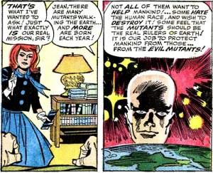 Jack Kirby foi um dos que melhor trabalhou sob o método marvel de Stan Lee.