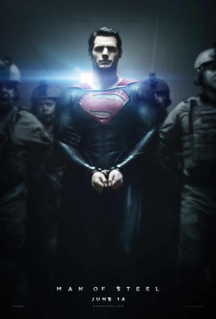 Superman: enfrentando mais kryptonianos?