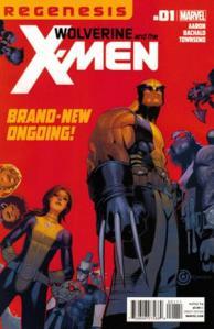 ... e o de Wolverine.