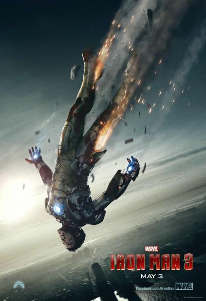 Pra onde Tony Stark. irá agora?