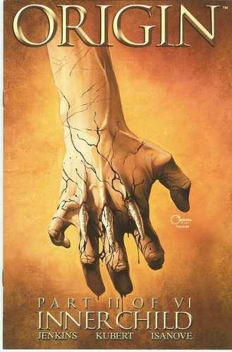 Origem: finalmente o passado de Wolverine revelado.