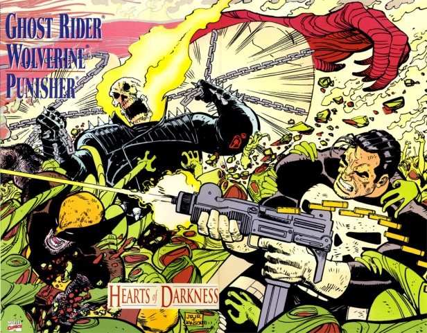 ghost_rider_wolverine_punisher_hearts_of_darkness_cover_spread