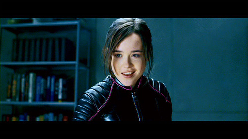 kitty pride by ellen page