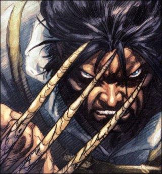"""Anti-herói: diferente de outros, Logan é um herói """"sujo""""."""