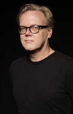 Bruce Timm: o grande criador do universo animado da DC Comics.