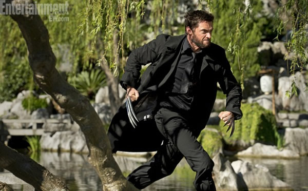 imortal logan suitup runing with claws