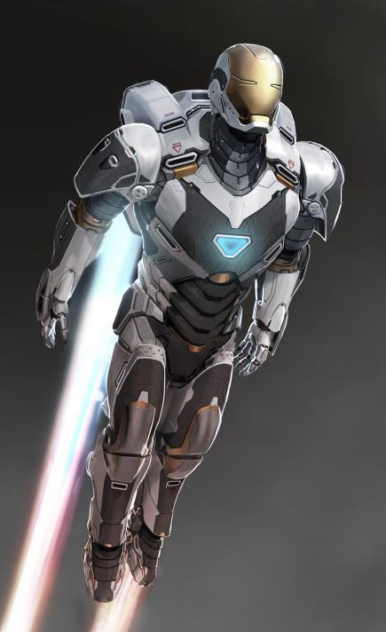 Homem de Ferro 3: Supo...