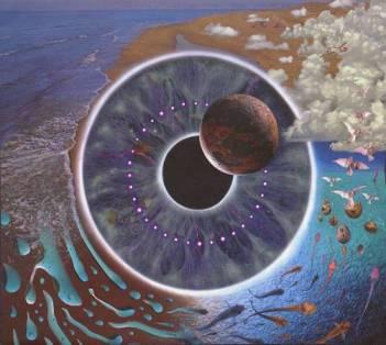 Pulse traz a versão ao vivo de Darkside of the Moon nos anos 1990.