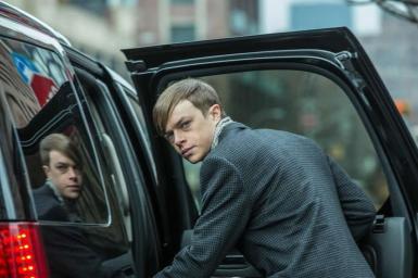 Harry Osborn: boa trama, mas apressada e não-fiel aos quadrinhos.